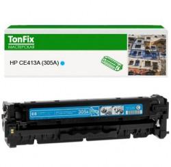картридж HP CE411A (305A)