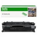 Тонфикс картридж HP CE505X (05X)