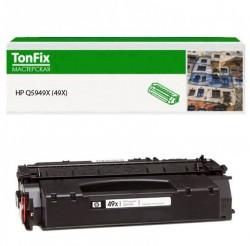 Тонфикс картридж HP Q5949X (49X)