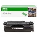 Тонфикс картридж HP Q7553A (53A)