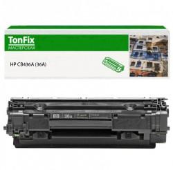 Тонфикс картридж HP CB436A (36A)