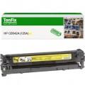 Тонфикс картридж HP CB542A (125A)