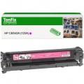 Тонфикс картридж HP CB543A (125A) Пурпурный (Magenta)
