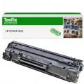 Тонфикс картридж HP ce285a (85A)