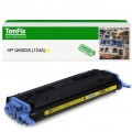 Тонфикс картридж HP Q6002A (124A)