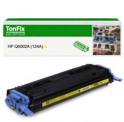 Картридж HP Q6002A (124A)