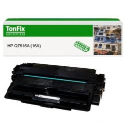 Тонфикс картридж HP Q7516A (16A)