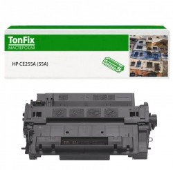 Тонфикс картридж HP CE255A (55A)