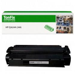 Тонфикс картридж HP Q2624A (24A)