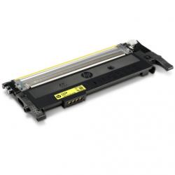 Заправка картриджа HP 117A (W2072A)